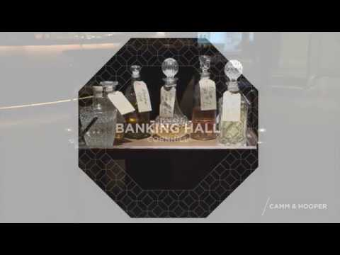 Banking Hall - an exquisite London venue