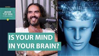 Russell Brand & Neuroscientist David Eagleman | Under The Skin Podcast