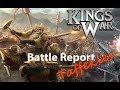 Kings of War Introduction game