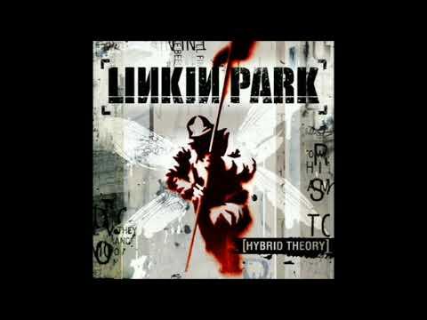 linkin park hybrid theory 2000 full album