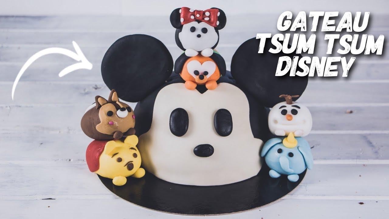 Gateau Disney Cake Paradise
