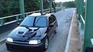 Daihatsu Charade GT-ti Making of From 30-11-2005 to  23-4-2007