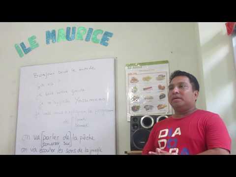 Le programme de votre journée avec votre guide Julio