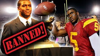 Its Time For USC to Forgive Reggie Bush!!!