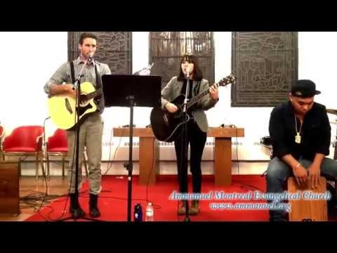 Kingdom Fire Conference - André & Friends - Ammanuel Montreal Evangelical Church
