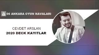 CEVDET ARSLAN - 2020 - SEKER OgLAN ft  ZiLLi DiLEK  DECK KAYiT  Resimi