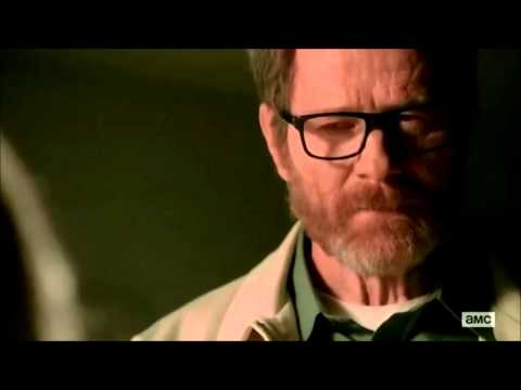 I Did it for Me - Breaking Bad - Walter White