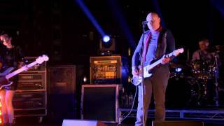 The Smashing Pumpkins The Celestials Guitar Center Sessions on DIRECTV