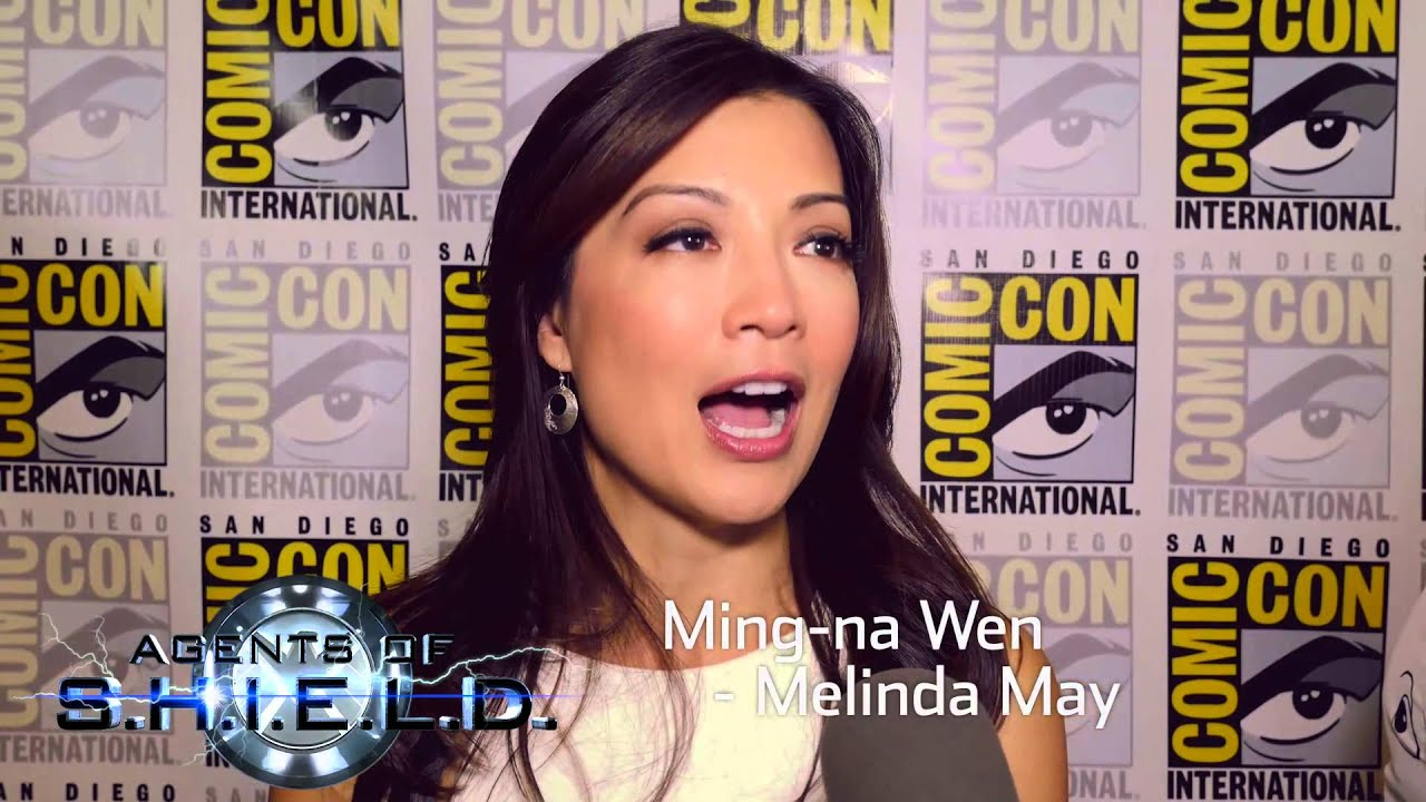 Youtube Ming-Na Wen nude photos 2019