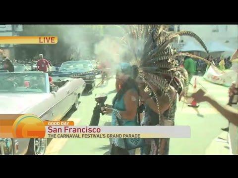 San Francisco Carnaval Pt. 2