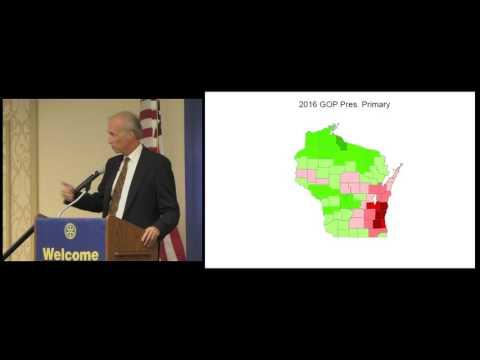 Craig Gilbert: Milwaukee Journal Sentinel Washington Bureau Report
