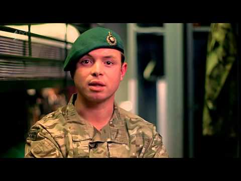 royal marines commando school s01e04 c4tv