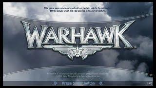 Warhawk (PS3) MP Gameplay