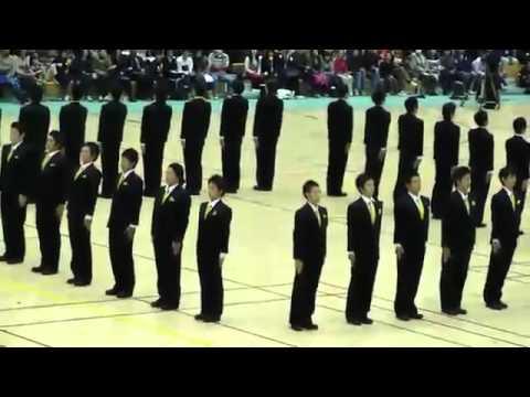 Synchronisation japonaise
