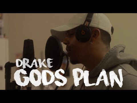 Mix - Drake - God's Plan (Kid Travis Cover feat. Cam Fattore)