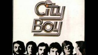 Watch City Boy Raise Your Glass To Foolish Me video