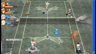 ファンタテニスバトル8