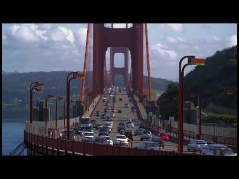 San Francisco 4K Stock Footage