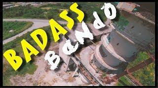 BADASS Bando   FPV FreeStyle   Betaflight 3.4
