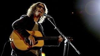 Chris Cornell Dinyatakan Tewas Akibat Gantung Diri