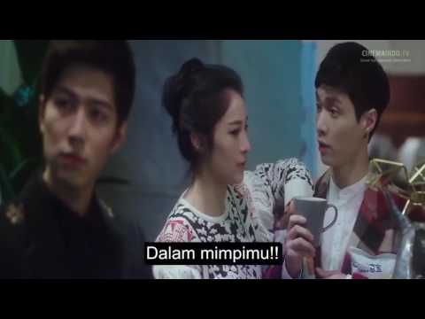 Oh My God (2015) Subtitle Indonesia