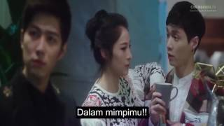 Download lagu Oh My God Subtitle Indonesia MP3