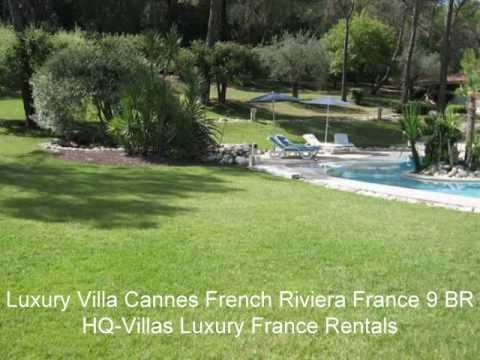 Cannes 2011 - Luxury Vacation Rentals France Cannes - French Riviera