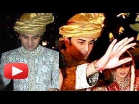 Ranbir Kapoor & Katrina Kaif now HUSBAND & WIFE | Ranbir ...