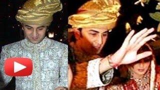 Ranbir Kapoor & Katrina Kaif now HUSBAND & WIFE   Ranbir Katrina WEDDING
