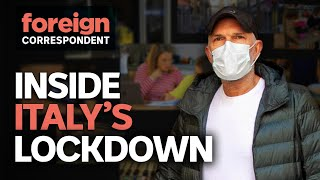 Download Coronavirus: Inside Italy's COVID-19 Lockdown | Foreign Correspondent Mp3 and Videos