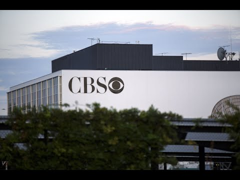 CBS Investor Says Viacom Deal Not 'Optimal' in Letter to Board