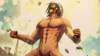 Video de ATAQUE DE TITANES EN PS4 !!!