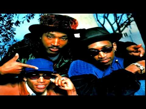 Tony Toni Tone - Just Me And You, (Extended Version)