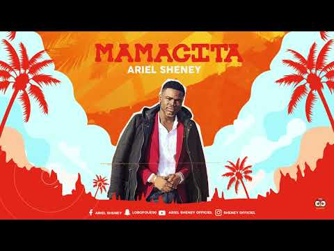 Ariel Sheney - MAMACITA feat Sindika  ( Audio Officiel )