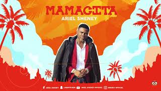 Ariel Sheney - MAMACITA feat Sindika  ( Audio Officiel )