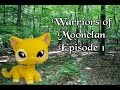 Download LPS Warriors of Moonclan episode 1 MP3 song and Music Video