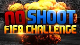 FIFA 15 | NO SHOOTING CHALLENGE?! Thumbnail