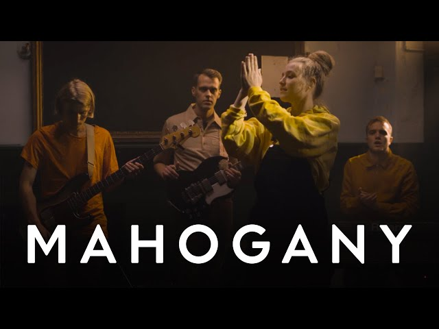 FIEH - Glu | Mahogany Session