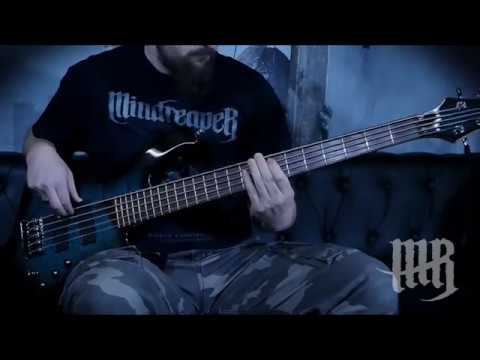 Soilwork - Stabbing The Drama - Bass Cover