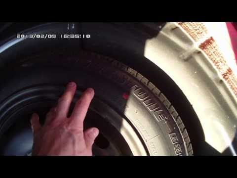 Видео обзор Ford Fusion Салон и багажник 4.mp4
