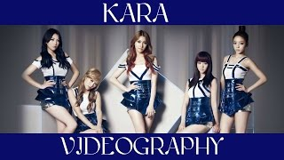 All of KARA's Music Videos, from their debut in 2007 to 2015. Note:...