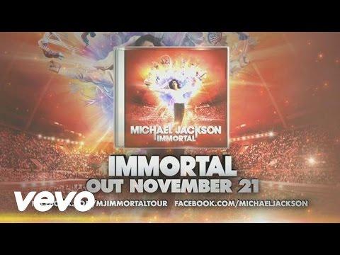 MJ – Immortal