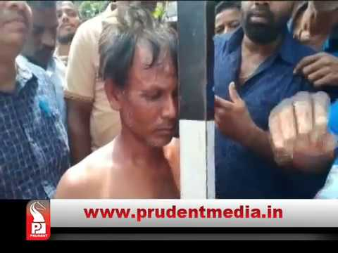 PEOPLE FOIL KIDNAPPING OF A MINOR GIRL IN VASCO, ACCUSED THRASHED