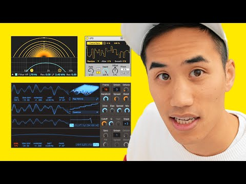 10 Uncommon Music Production Techniques
