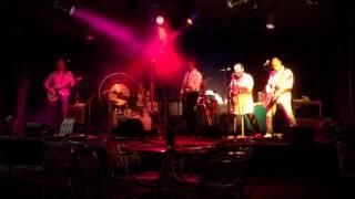 Mel Previte & Oscar Abelli Quartet - Stones Cafè Vignola (MO)