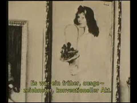 """Paris Was A Woman"" - Gertrude Stein & Alice B. Toklas"
