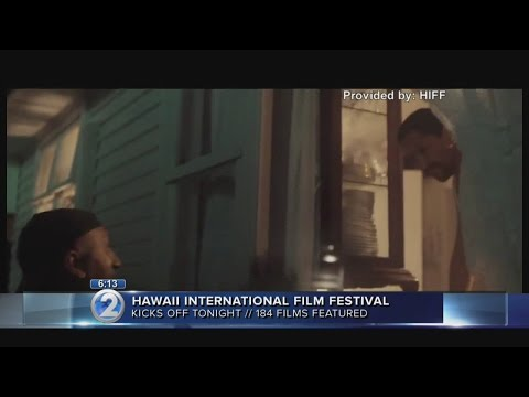 What to watch at the 35th Hawaii International Film Festival