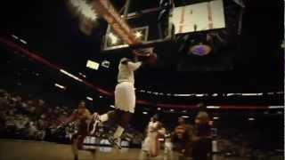 LeBron James  -  I am a king  2012 MIX HD Mp3