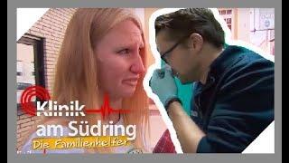Patientin schlägt Sanitäter ins Gesicht: Jetzt hat er Nasenbluten! | Die Familienhelfer | SAT.1