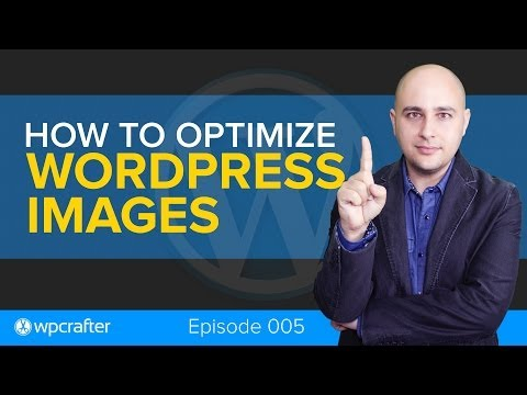 How To Optimize Your WordPress Images & Photos